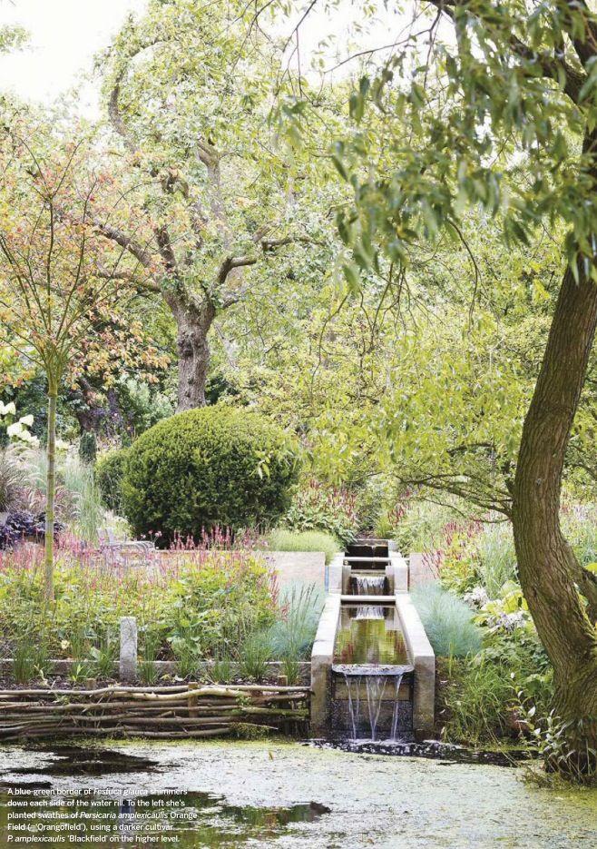 Fenna Graf - Germany   Contemporary Gardens   Pinterest   Water ...