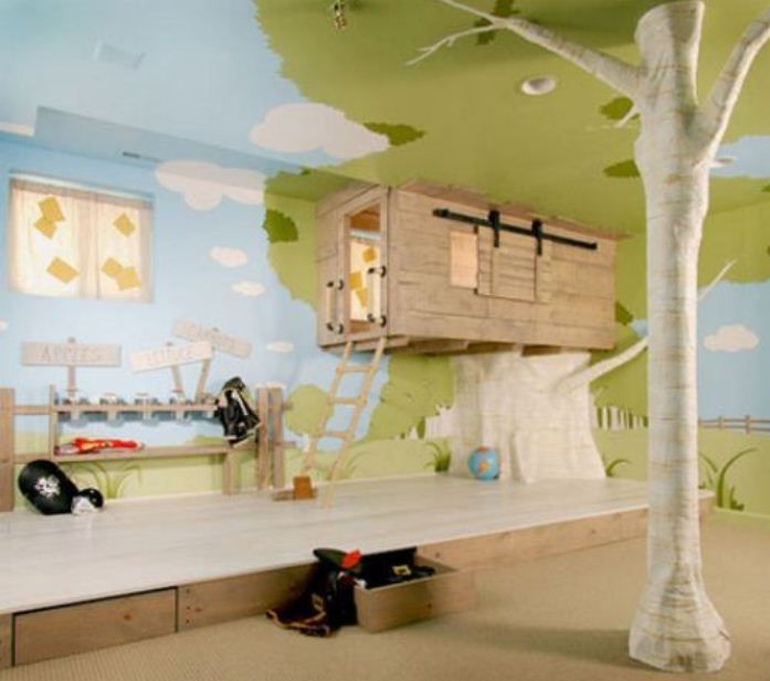 Fun Bedrooms most fun kids bedroom ever!!! | garage redo | pinterest | attic