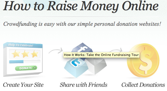 How To Raise More Money On Go Fund Me