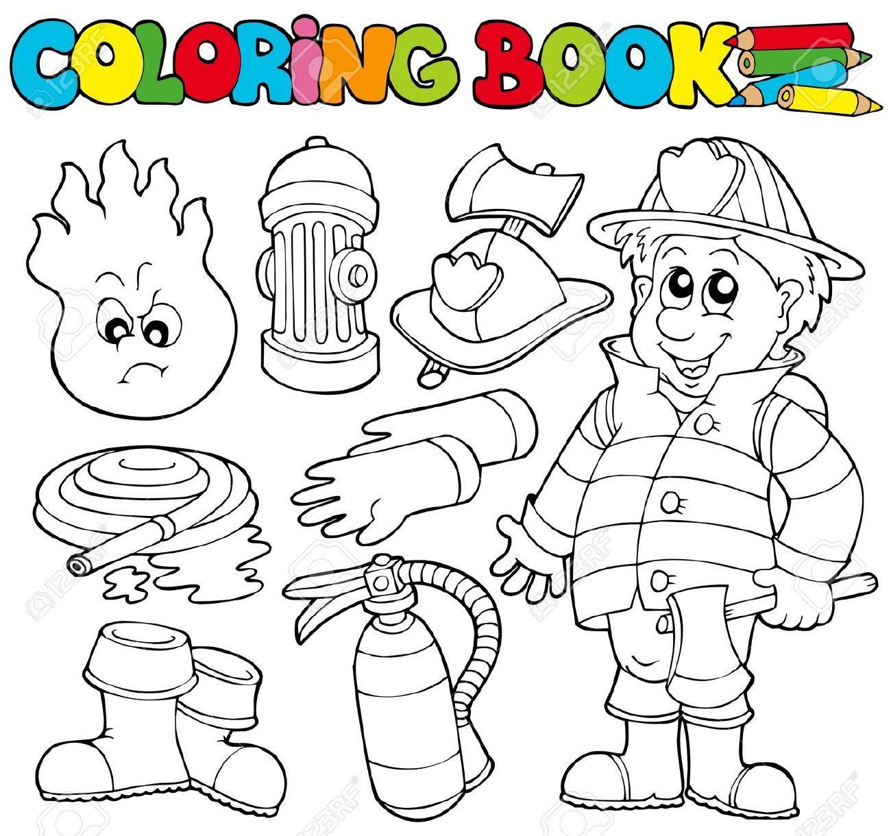 herramientas de carpintero para colorear - Buscar con Google ...