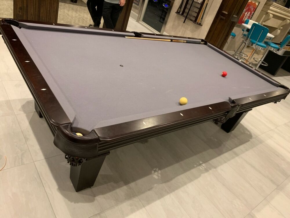 Advertisement Ebay Pool Table 10ft Great Condition Local Pick Up Only Pool Table Billiard Pool Table Pool Table Felt