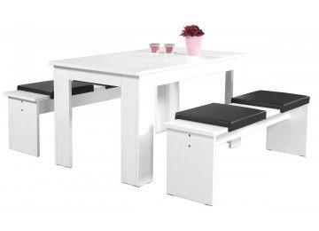 Cute Esszimmer u K chentische Tische g nstig online kaufen POCO
