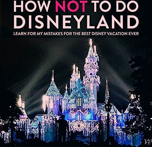 Photo of How Not To Do Disneyland – Learn From My Rookie Mistakes | The Bewitchin' Kitchen