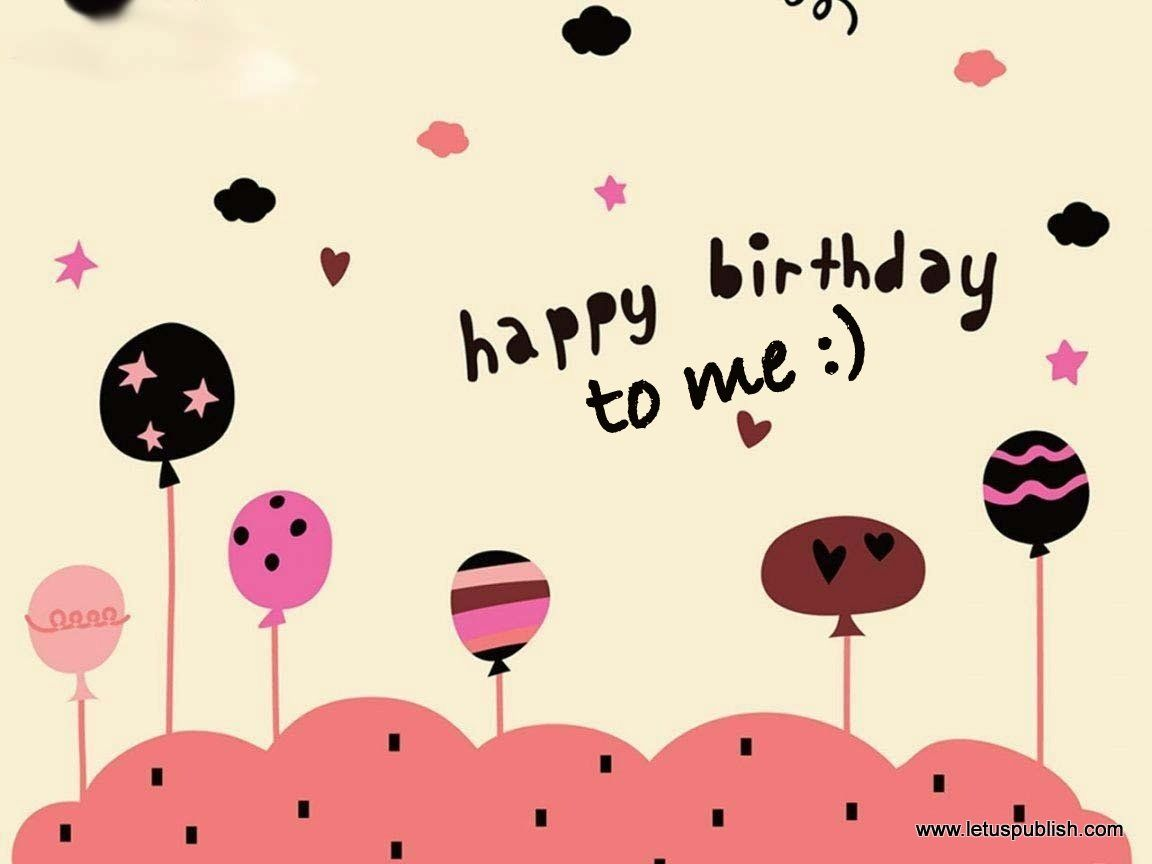 Happy Birthday Wallpaper With Quotes Cool Happy Birthday Images Happy Birthday Fun Happy Birthday Sister Poems
