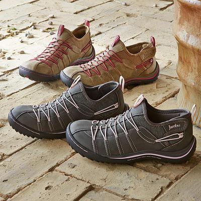 Travel comfort shoes, 'Free Spirit