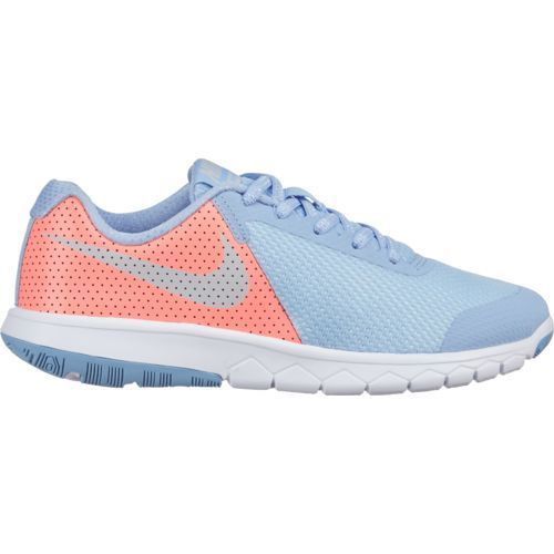 sale retailer 3fe58 1a034 Nike Girls Flex Experience 5 SE Running Shoes