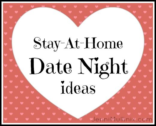 10 romantic valentine 39 s day date ideas stay at 10 and home ideas