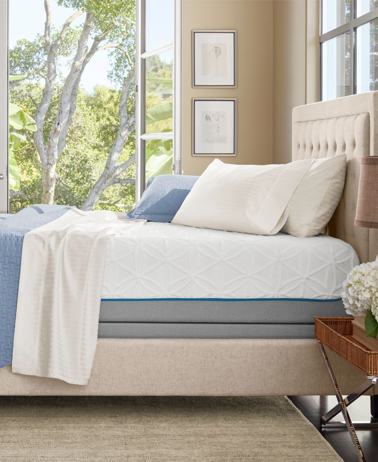 Whether You Prefer A Firm Or Soft Tempur Pedic The Tempur Breeze