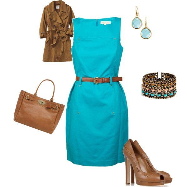 My Style - Spring Forward