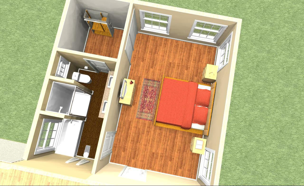 Modern master bedroom floor plans - The Executive Master Suite Extensions By Master Suite Addition Plans Are You Looking For A Well Planned Out Master Suite Addition