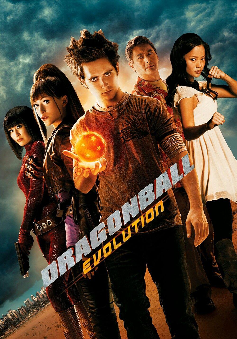 Dragonball Evolution Dragonball Evolution Dragonball Evolution Full Movie Full Movies