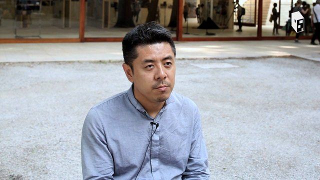AD Interviews: MAD / SHANSHUI CITY/ Ma Yansong
