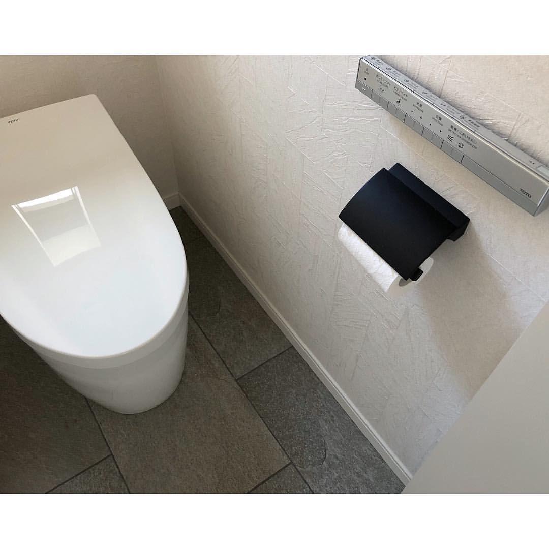 Reiさんはinstagramを利用しています こんにちは 1階トイレ