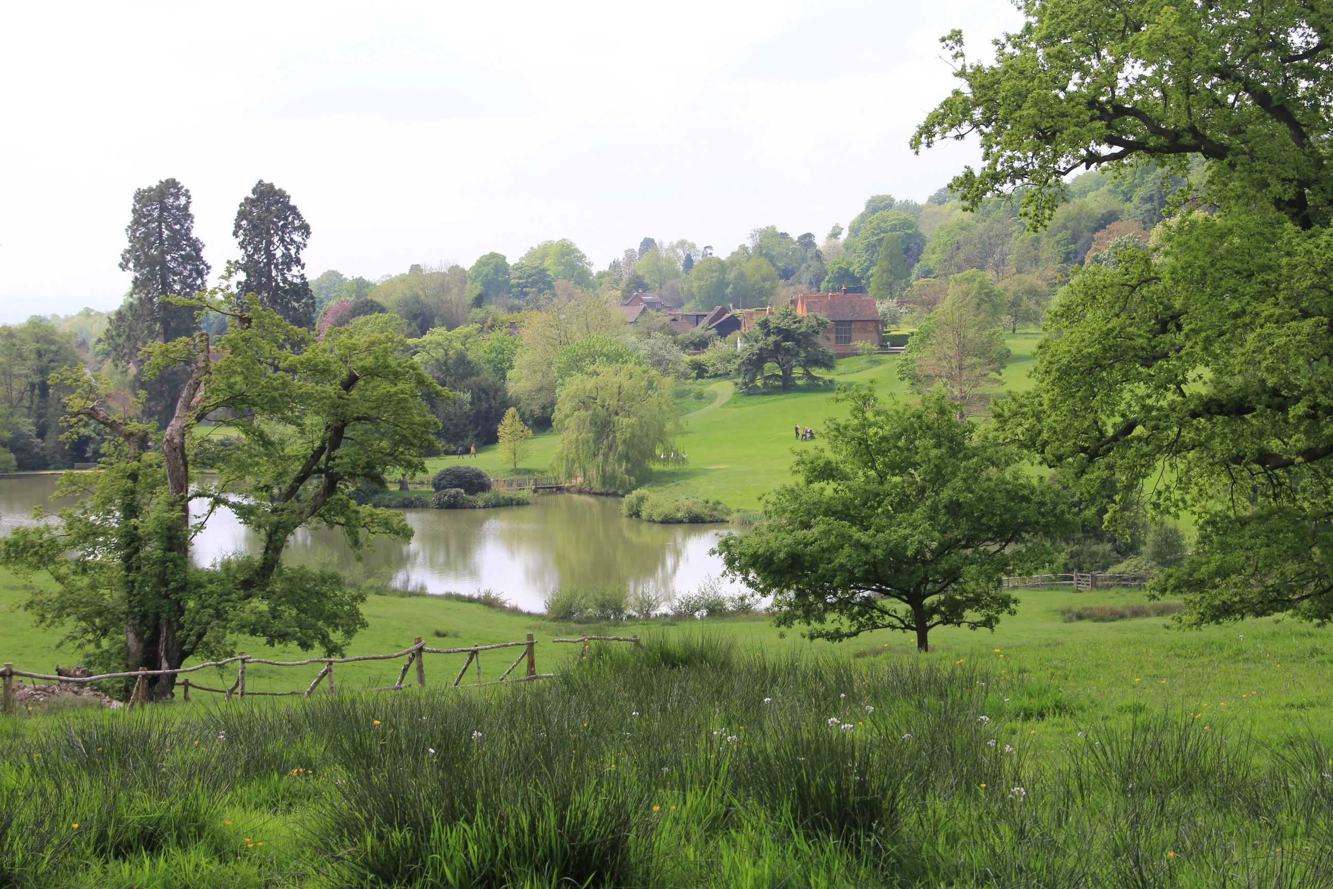Chartwell - May 2016