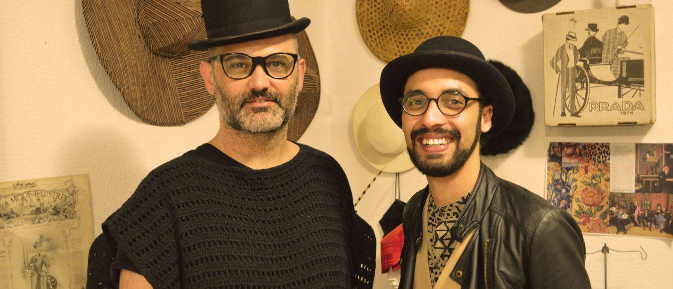 Literatura e moda em pauta