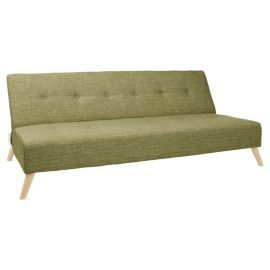 Buy Harper Click Clac Sofabed Olive from our Sofa Beds range Tesco