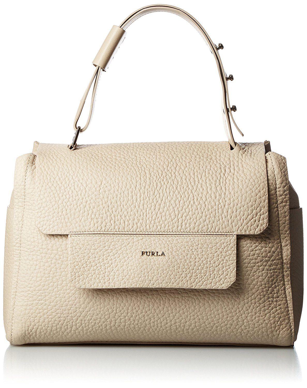 846fe5ec22f4f Furla Women s Capriccio Medium Top Handle Bag.  BestPrice  8.99 ...