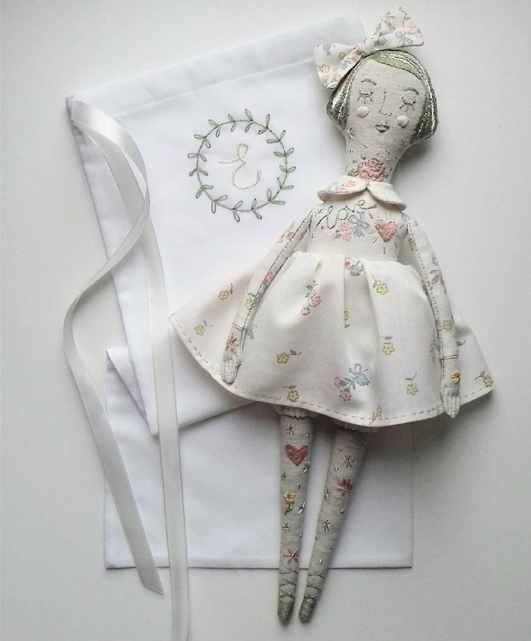 Pin de raquel sanz en muñecas   Pinterest   Muñecas y Costura