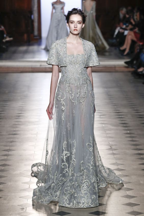 c52d64586f9 Tony Ward Spring Summer 2017 Couture Collection