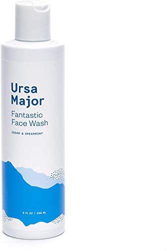 Photo of Buy Ursa Major Fantastic Face Wash   Natural, Vegan & Cruelt…