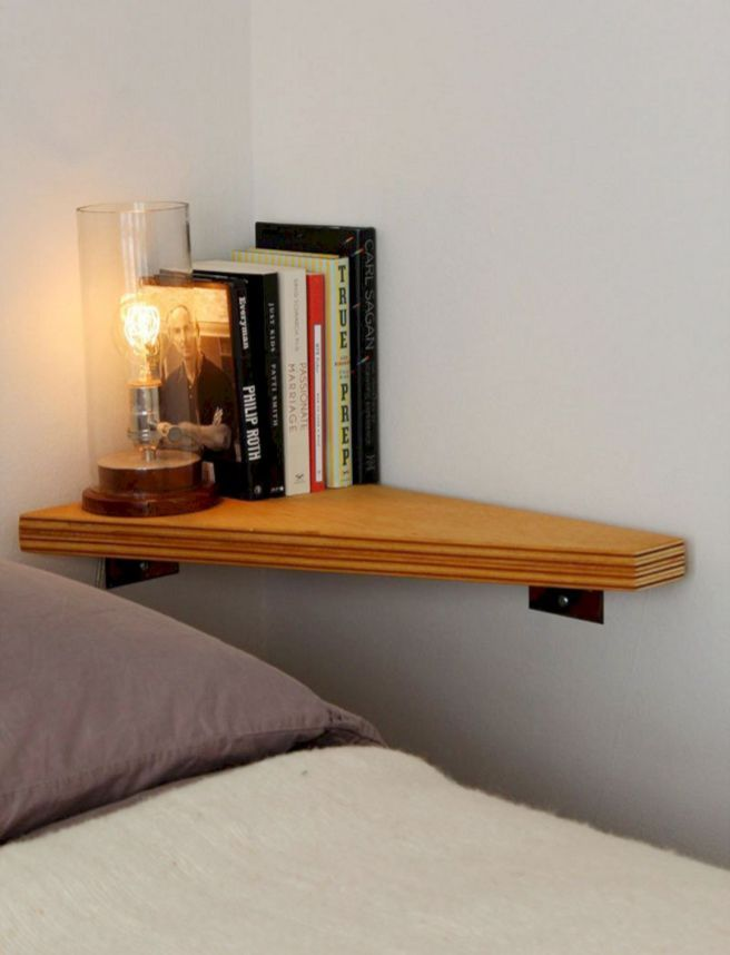 The Best Bedroom Storage Ideas For Small Room Spaces No 07 images