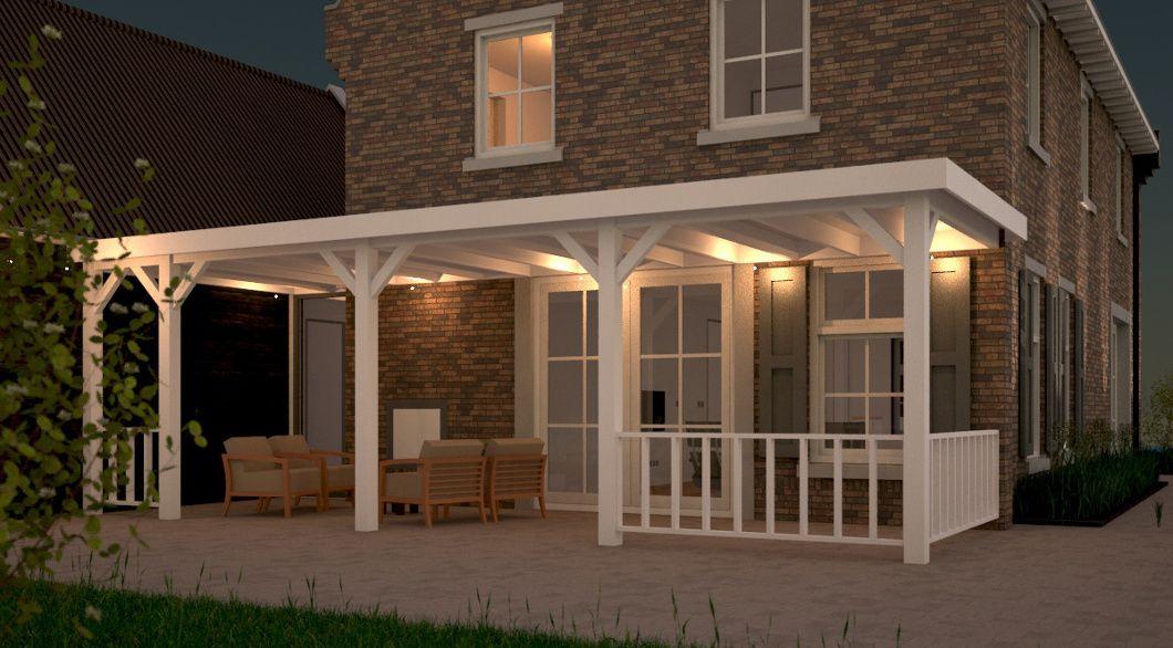 Afbeeldingsresultaat voor verlichting veranda | Veranda\'s ...
