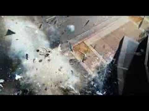 Hancock Trailer 2008