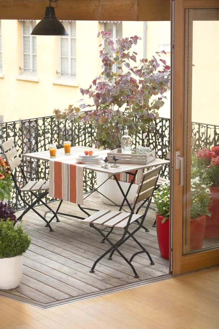 49 Modern Balcony Grill Railing Designs Of Steel Iron: 30 Comfy And Cozy Outdoor Balcony Decorating Ideas