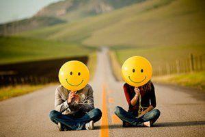 Blog do Bispão: Não Confundir Alegria com Felicidade