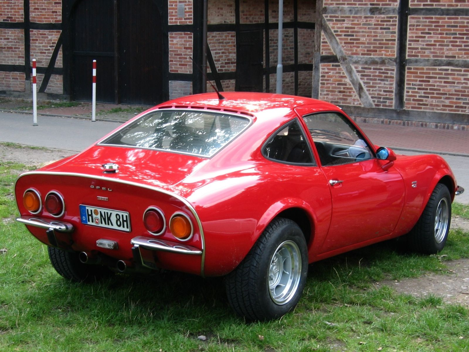 Garage Opel Luxembourg Image Result For Opel Gt Opel Gt Cars Dream Cars Vintage Cars