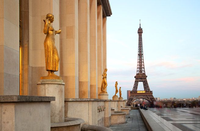 20 Ultimate Things to Do in Paris