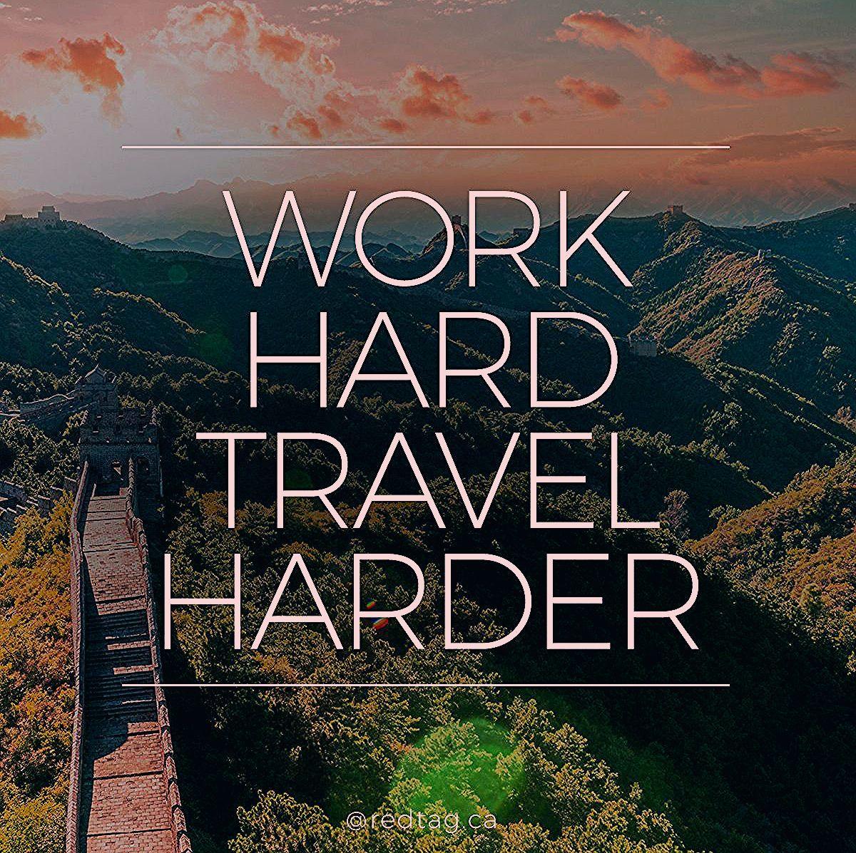 Work Harder Wallpaper
