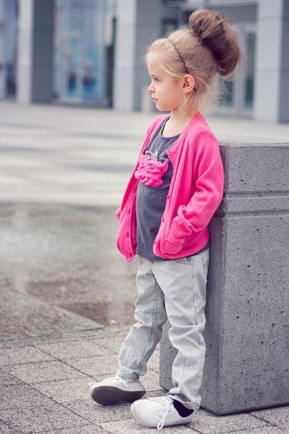 Miejska Stylizacja Szafeczka Com Moda Dziecieca Blog Kids Outfits Kids Street Style Childrens Clothes
