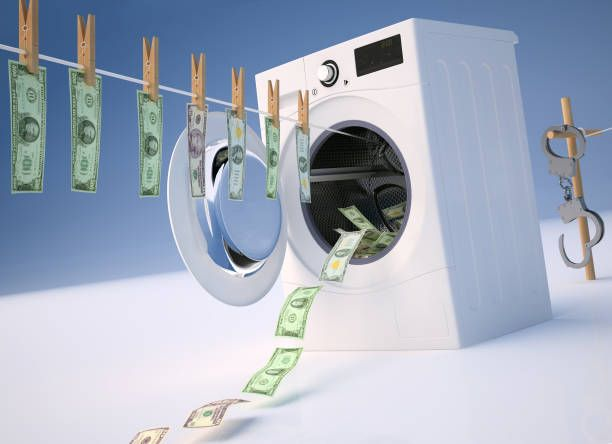 concept of money laundering