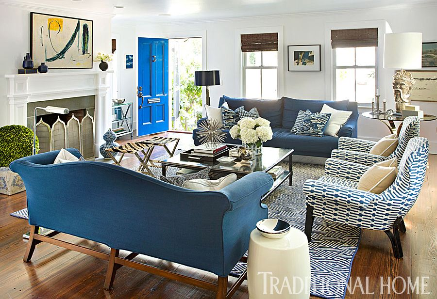 Stylish Cape Cod Home Living Room Styles Home Home Living Room Cape cod living room decor