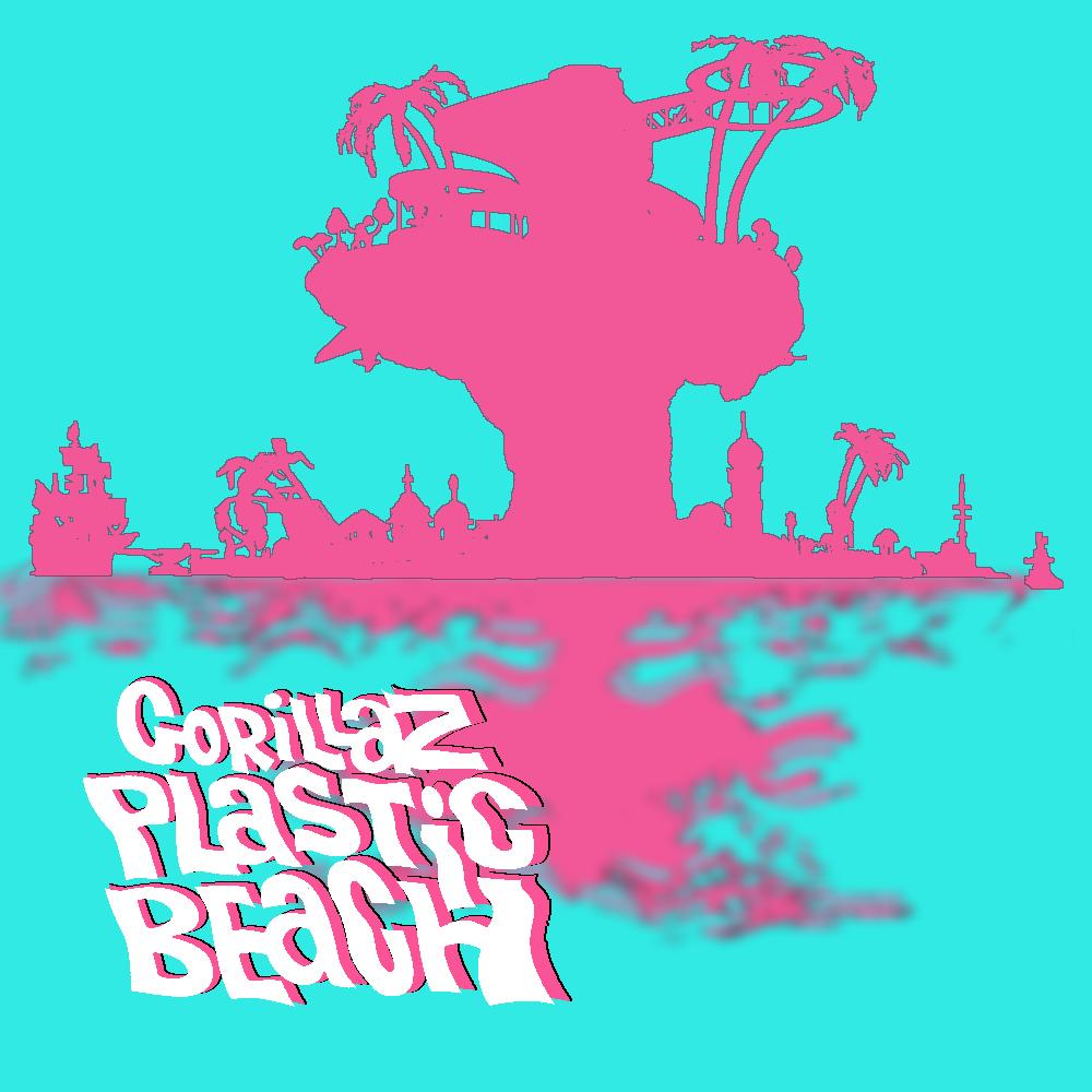 Gorillaz Logo Google Search In 2020 Gorillaz Movie Posters Logo Google