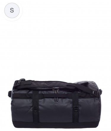 5690f88659 The North Face Sac Base Camp Duffel - taille S Tnf Black/Spruce Green
