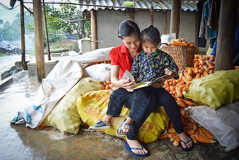 In Vietnam, a Preschool Teacher Is Leveling the Playing Field for Girls | TakePart
