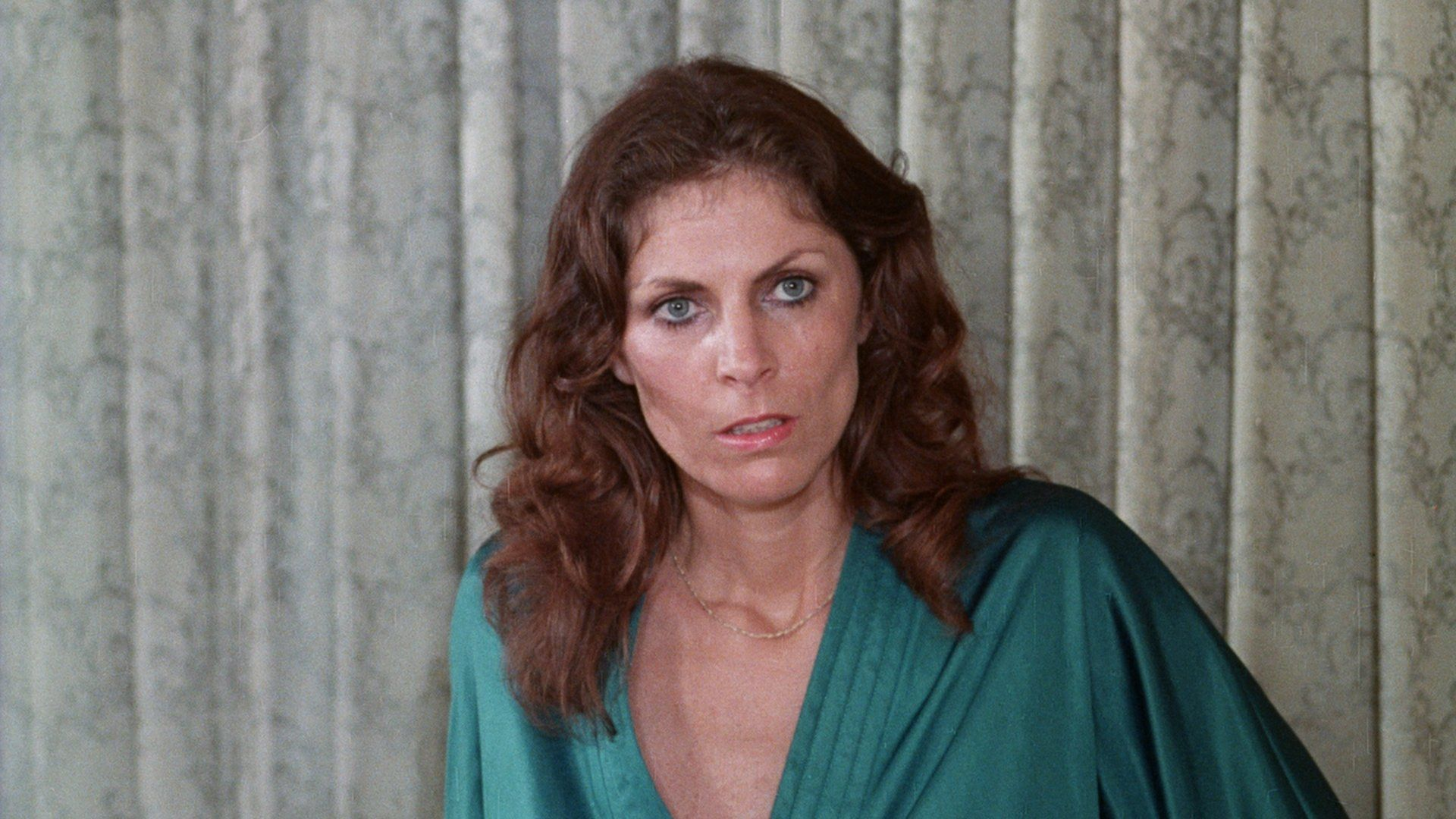 KAY PARKER in TABOO (1980) | CANON MOVIES
