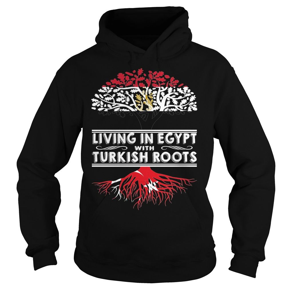 Living in Egypt with Turkish Roots