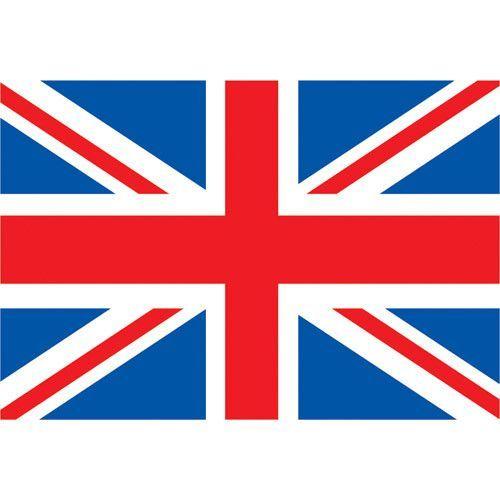 Flag Kite United Kingdom United Kingdom Flag Britain Flag England Flag