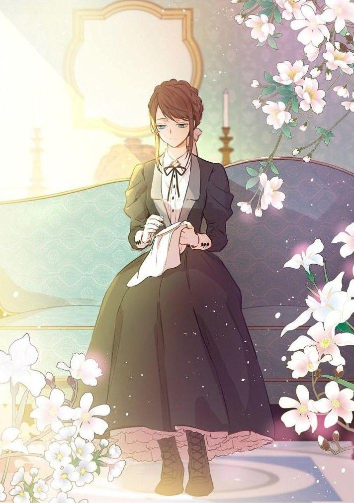 Pin oleh di Một ngày nọ tôi bỗng trở thành công chúa