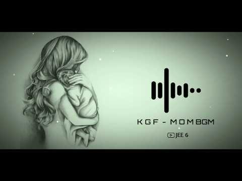 KGF mother bgm ringtone & whatsapp status   kgf movie BGM