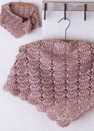 Kira scheme crochet: Scheme crochet no. 922