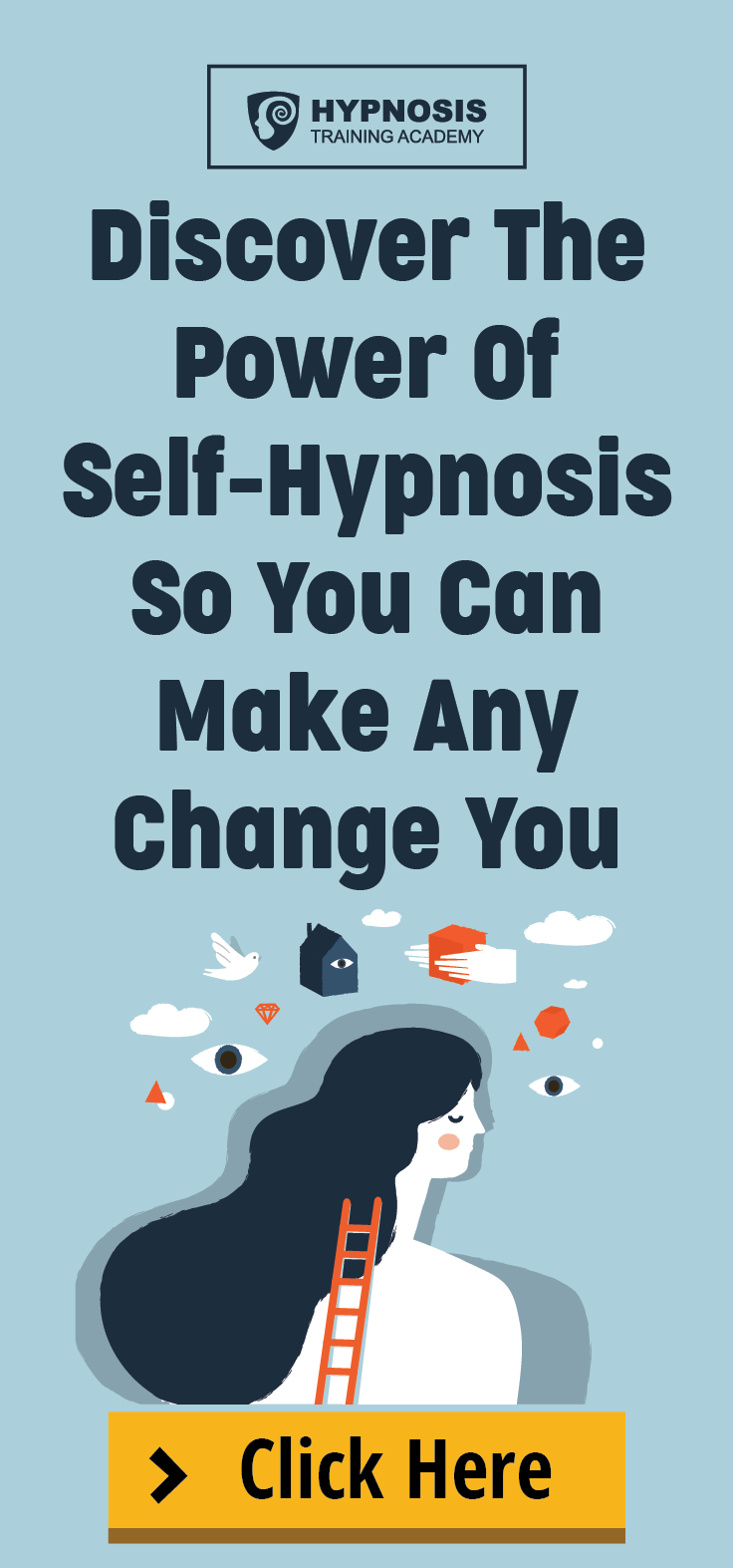 The Power Of Self Hypnosis Hypnosis Hypnotize Yourself Self