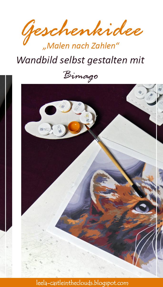 Wandbild Selbst Gestalten Mit Bimago Gewinne Dein Wunschmotiv Wandbilder Selbst Gestalten Gestalten Malen Nach Zahlen Selber Machen