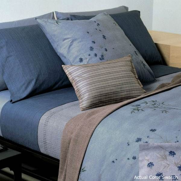 Calvin klein bamboo flower bedding best sales and prices online home decorating company has calvin klein bamboo flower bedding