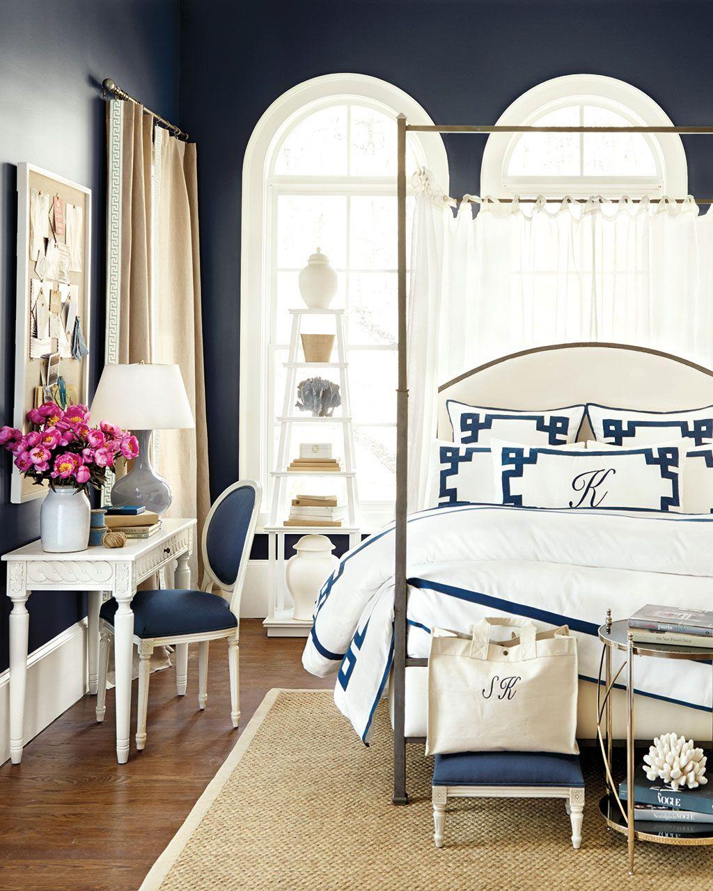 Dark paint ideas for bedroom  Dark Paint Color Inspiration for Your Room  Dark paint colors