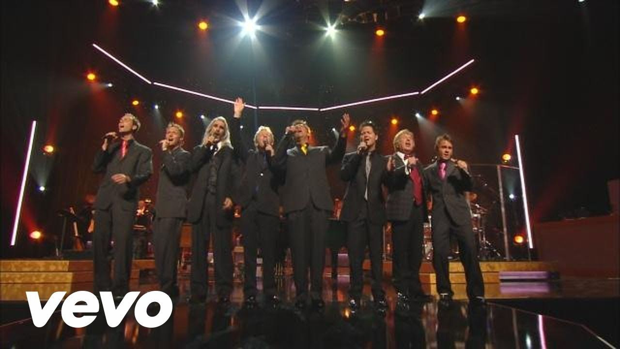 I Then Shall Live Live Gaither Vocal Band Gaither Gaither Songs