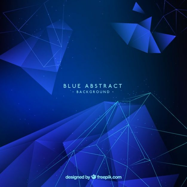 Blue abstract background with elegant style free vector also in color my work graphic rh pinterest
